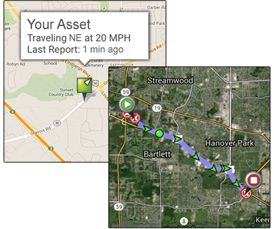 Gps Vehicle Tracking System Demo Html on portable tracking devices for vehicles